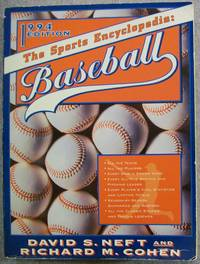 image of The Sports Encyclopedia: Baseball, 1994 Edition, 14th Edition