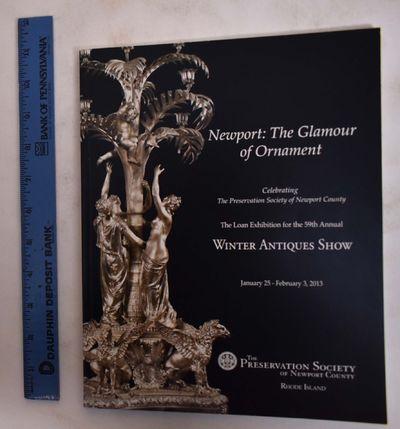 Newport, RI: The Preservation Press, National Trust for Historic Preservation, 2013. Paperback. VG. ...