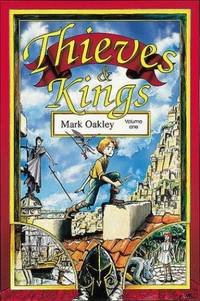 image of Thieves & Kings: The Red Book: 1