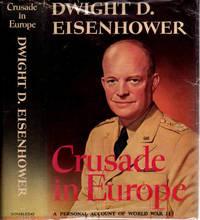 Crusade In Europe; [A Personal Account of World War II]