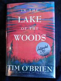 In the Lake of the Woods by Tim O'Brien - Signed First Edition - 1994-10-01 - from Mutiny Information Cafe (SKU: 126350)