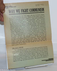 image of Why we fight Communism
