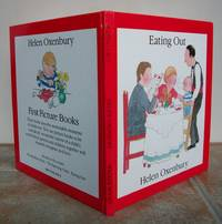 EATING OUT. by  Helen.: OXENBURY - First Edition - from Roger Middleton (SKU: 34142)