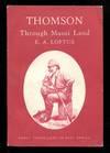 Thomson - Through Masai Land