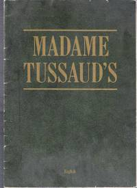 Illustrared guide to Madame Tussaud's