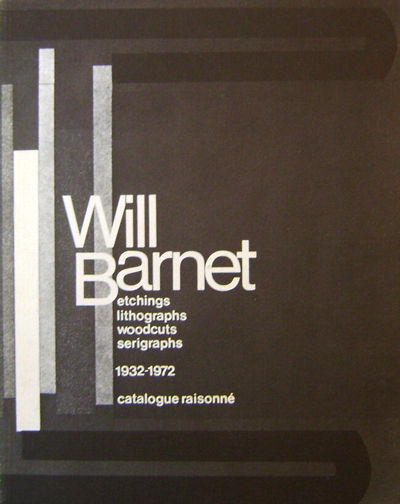 New York: Associated American Artists Gallery, 1972. First edition. Paperback. Very Good. Small pape...