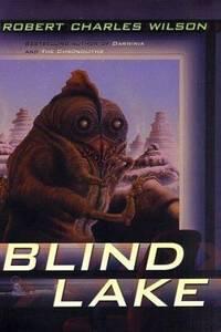 image of Blind Lake