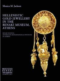 image of Hellenistic Gold Jewellery in the Benaki Museum, Athens