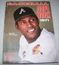 Baseball Dope Book 1971