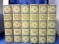 Sämtliche Werke in 6 Bänden.