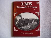 London, Midland and Scottish Railway Branch Lines, 1945-65