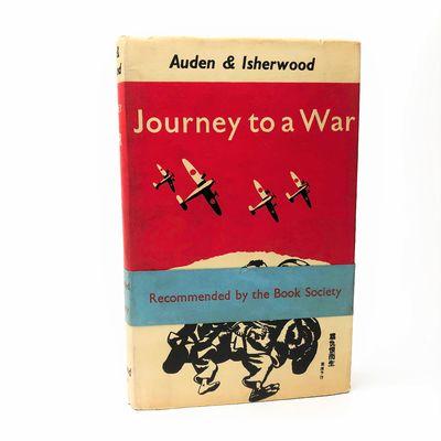 Journey to a War