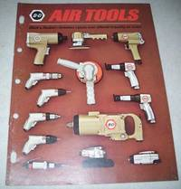 Black & Decker Air Tools 1969 Catalog/Brochure