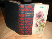 The Poems and Plays of Oliver Goldsmith by  Oliver Goldsmith - Hardcover - from The Bookstore and Biblio.com