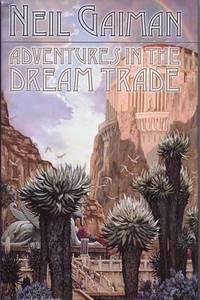 image of Adventures in the Dream Trade (Boskone Books)