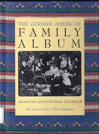 The German  American Family Album