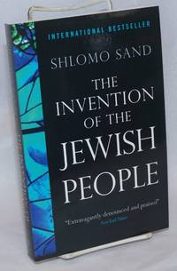 The Invention of the Jewish People. Translated by Yael Lotan