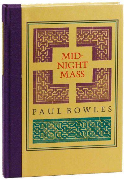Santa Barbara: Black Sparrow Press, 1981. First Edition. Hardcover. One of 1000 hardcover copies. Oc...