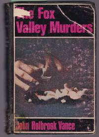 image of The Fox Valley Murders