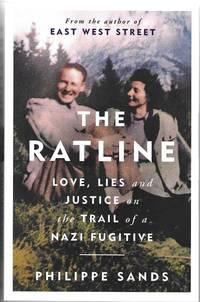 image of The Ratline