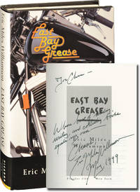 image of East Bay Grease (First Edition, inscribed to fellow author Chris Offutt)