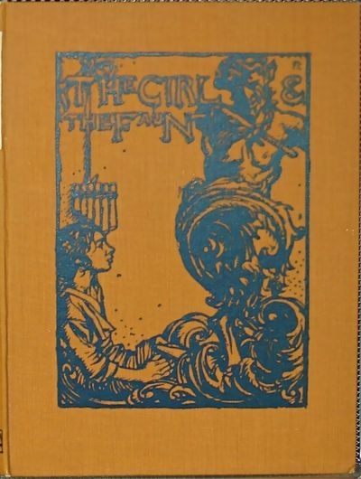 London: Cecil Palmer & Hayward, 1916. Quarto, 77 pages, plus publisher's ads. First Edition, in orig...