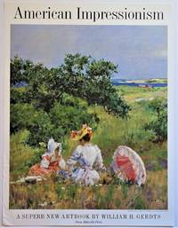 American Impressionism  (Publisher's Promotional Poster)