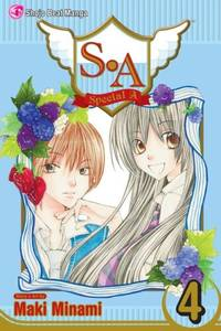 S.A. 4 (S.A. (Special Agent) Graphic Novels)