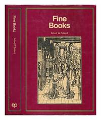 image of Fine Books (With a new introduction by Michael Pearce)