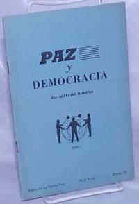image of Paz y Democracia