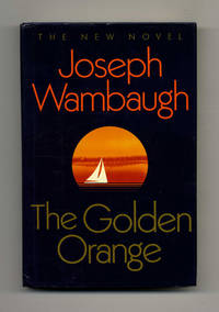 image of The Golden Orange  - 1st Edition/1st Printing
