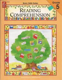 image of Reading Comprehension, Grade 5 (Basic Skills Series)