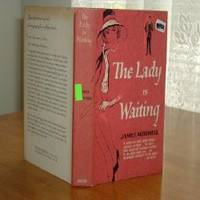 THE LADY IS WAITING