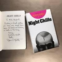 Night Chills by Koontz, Dean R - 1976