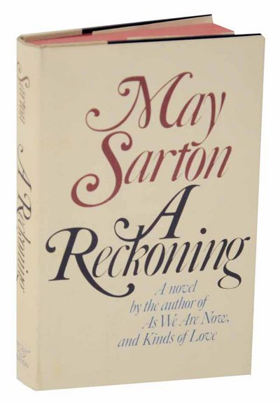 New York: W.W. Norton & Company, 1978. First edition. Hardcover. First printing. A novel from this p...