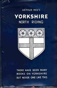 image of The King's England: Yorkshire: North Riding