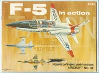 F-5 in Action (Aircraft No. 38)