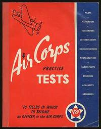 Air Corps Practice Tests