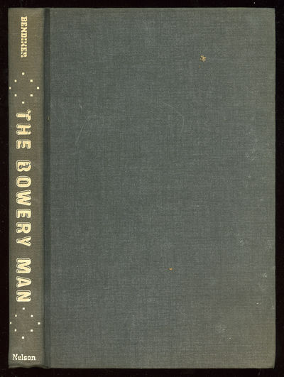 New York: Thomas Nelson & Sons, 1961. Hardcover. Fine. First edition. Fine lacking the dustwrapper.