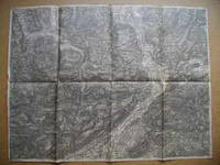 Kufstein. by (Folding Map) - from N. G. Lawrie Books. (SKU: 15014)