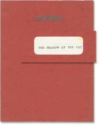 The Shadow of the Cat (Original screenplay for the 1961 film)