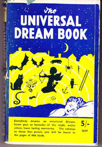 image of The Universal Dream Book