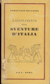 RAGIONAMENTO SULLE SVENTURE D'ITALIA