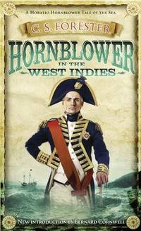 Hornblower in the West Indies A Horatio Hornblower Tale of the Sea