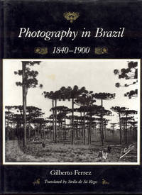 image of Photography in Brazil 1840-1900