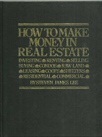 image of HOW TO MAKE MONEY IN REAL ESTATE