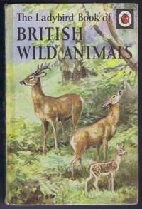 The Ladybird Book of British Wild Animals, Series 536