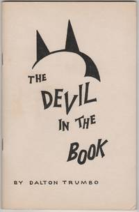 image of The Devil in the Book