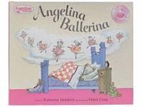 Angelina Ballerina (25th Anniversary Edition)