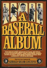 A Baseball Album